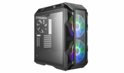 Cooler Master MasterCase H500M Window Iron Grey
