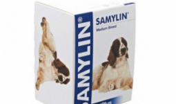 VetPlus Samylin Medium Breed granulátum 30*4g
